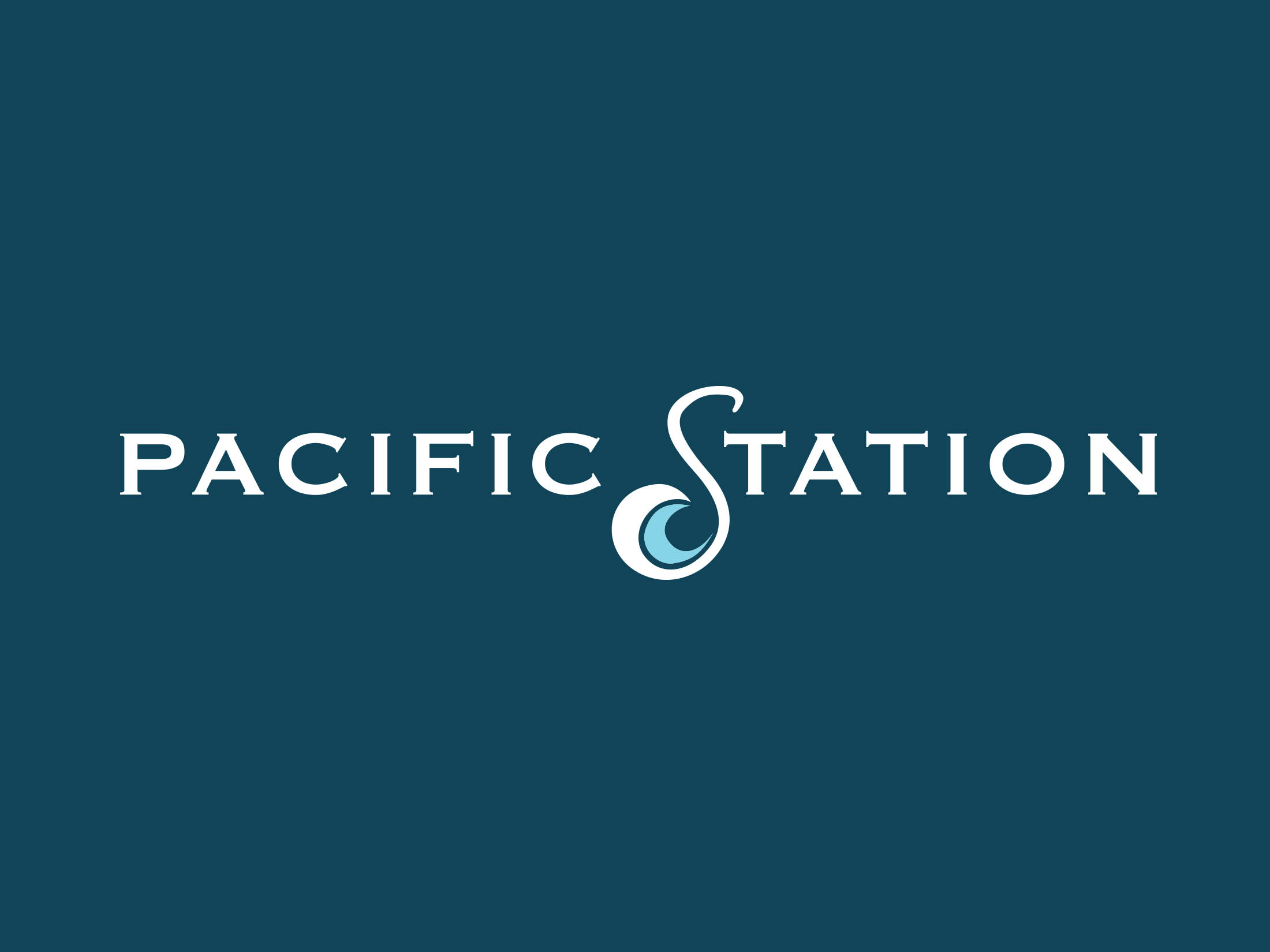 Pacific Station